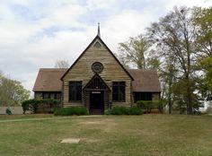 Barnwell Chapel