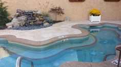 """""""After my treatment I took advantage of the complimentary spa offerings. The outdoor heated plunge whirlpool was a special treat on that cool fall day. """""""
