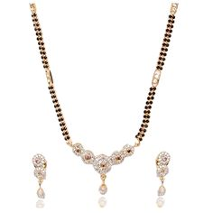 Buy Designer Mangalsutra online in India at Low Prices. Free Shipping. Hassle Free Returns. Call 1800-180-1192  for queries. https://jackjewels.in/Product/16/aarti-mangalsutra