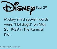 Disney Fact 29