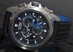 Citizen Eco-Drive Proximity Bluetooth Watch for iPhone 4S
