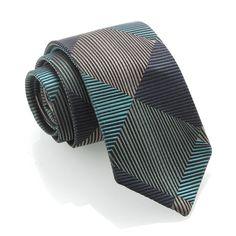 Kristiina Sulmio woven tie design for Marja Kurki