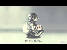 Alina Baraz & Galimatias - Urban Flora EP - YouTube