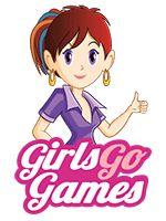 La pequeña Mary va de compras - Un juego gratis para chicas en JuegosdeChicas.com