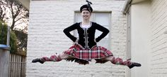 Gorgeous. And I adore that tartan! It's one of my tartans!
