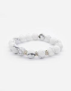 Bracelets by Lafant sklep online: www. Classic White, Jewlery, Beaded Bracelets, Silver, Wedding, Fashion, Valentines Day Weddings, Moda, Jewerly