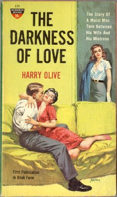 The Story Of A Moral Man Torn Between His Wife And His Mistress via