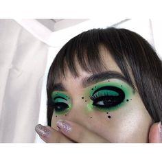 Fx Makeup, Makeup Goals, Makeup Inspo, Makeup Inspiration, Hair Makeup, Cosplay Makeup, Makeup Ideas, Halloween Looks, Halloween Makeup