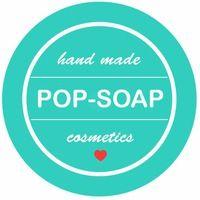 Pop-Soap