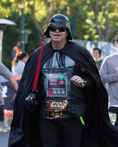 Walt Disney World Resort Adds Star Wars Half Marathon to List of runDisney Events