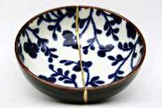 Kintsugi, Japanese Ceramics, Etsy Store, Collection, Diwali, Handmade Gifts, Hand Made, Pottery, Japanese Pottery
