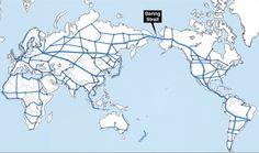 Top10 Carreteras Mundiales. – Hoy me gustaría hablar de las carreteras que ya existen y las cuales se consideran las 10 carreteras mas largas del mundo. Me gustaría mencionarlas y decir algunas características generales.  Ya que este tema es muy …