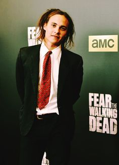 Frank Dillane. Newest obsession
