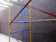 Jardines verticales construccion Ignacio Solano Hotel Cosmos 100