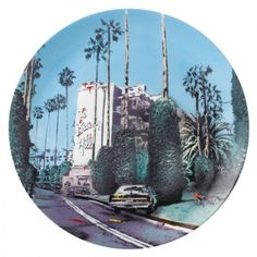 royal doulton street art plate by nick walker - the morning after - Αναζήτηση Google