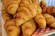 ▶️ Receta de croissant casero #croissant #cruasan #CroissantCasero #recetacroissant #postres #PostresCaseros #reposteria