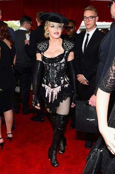 Madonna & Diplo