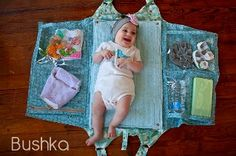 Bushka | high-quality designer diaper bags and purses | handmand in the USA