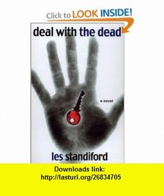 7 best book pdf images on pinterest noel author and authors deal with the dead les standiford isbn 10 0399147047 asin fandeluxe Gallery