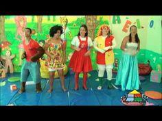 BRINCADEIRA TODO MOVIMENTO - YouTube