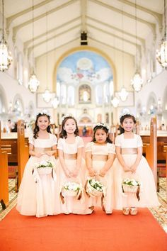While it's nice to see a whimsical weddings every now and then, we're sure some people still crave for classic ones. Church Wedding, Wedding Blog, Fall Wedding, Dream Wedding, Wedding Ideas, Modern Filipiniana Gown, Filipiniana Wedding Theme, Bridesmaid Dresses, Wedding Dresses