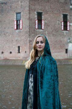 © Photo Portraits Elfia 2015 - Haarzuilens - © fotografie studio Care Graphics, Charley van Doorn