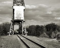 Doctortown Trestle [086plt] | by Mike McCall