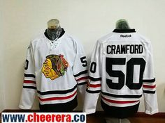 505507d0 ... Mens Chicago Blackhawks 50 Corey Crawford White 2017 Winter Classic  Stitched NHL Reebok Hockey Jersey Blackhawks 19 Jonathan Toews ...