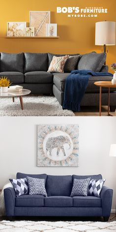 No matter the style of your living room, we have furniture to match! Living Room Furniture, Couch, Home Decor, Style, Homemade Home Decor, Lounge Furniture, Sofa, Stylus, Sofas