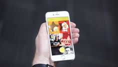 .@Path's New App #Kong Is A Selfie GIF Creation Machine Social Tv, Social Media, Share Gif, Wonderful Things, Photography Tips, Technology, Selfie, Iphone, Create