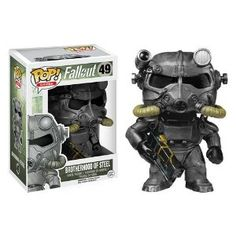 fallout pop vinyl - Google Search