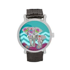 >>>This Deals          	Elephant Festival Watch           	Elephant Festival Watch today price drop and special promotion. Get The best buyDiscount Deals          	Elephant Festival Watch please follow the link to see fully reviews...Cleck Hot Deals >>> http://www.zazzle.com/elephant_festival_watch-256642902960611461?rf=238627982471231924&zbar=1&tc=terrest