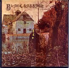 ATITUDE ROCK'N'ROLL: A 45 anos era lançado o disco Black Sabbath