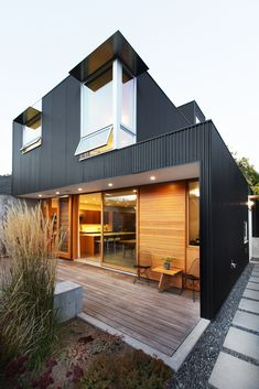 Gallery of Capitol Hill House / SHED Architecture & Design - 4