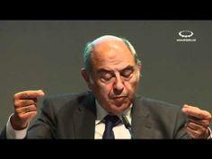 José Antonio Marina_L'educació del talent: el paper de l'escola i el de les famílies_15/02/2012