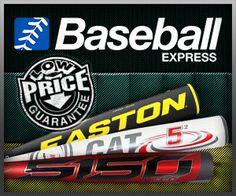 #Baseball Equipment deals