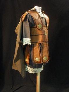 Antigüedad hombre #vestuario