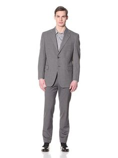 74% OFF Joseph Abboud Men's 2 Button Side Vent Sportcoat