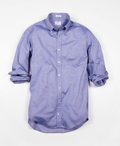 Shirt for many occasions.