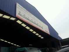 All Cosmos Industries Sdn Bhd in Pasir Gudang, Johor