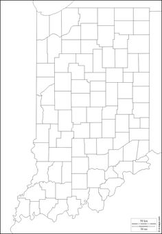 Waldorf ~ 4th grade ~ Local Geography ~ Indiana Rivers