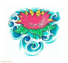 flower designs | Here is a small sample of the flowers tattoo designs and flowers ...