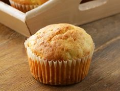 Dessert Drinks, Dessert Recipes, Muffin, Cookies, Breakfast, Cupcake, Food, Yogurt, Crack Crackers