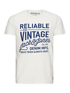 0432ce84 60 Best Development images | Jack jones, Graphic t shirts, Graphic tees