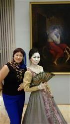 18 мая проходил Всемирный день музеев. Смотрите видео: