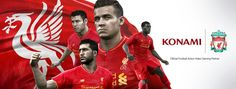 Includes officially licensed stadiums, updated face scans, and more are coming in the two updates before the end of the year. Pro Evolution Soccer 2017, Liverpool Anfield, Signal Iduna, Game Informer, You'll Never Walk Alone, My Fb, Southampton, Minnesota, Manchester