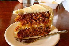 La mejor receta de tarta de Zanahoria! Es la receta más popular el mi blog-- la…