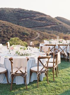 View entire slideshow: Eco-Friendly Wedding Tips on http://www.stylemepretty.com/collection/4908/