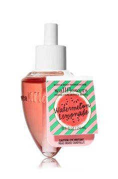 Watermelon Lemonade Wallflowers Fragrance Refill - Slatkin & Co. - Bath & Body Works
