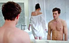 Hmmm, very interesting. Do you think these early 'Fifty Shades of Grey' ticket sales reveal THIS?